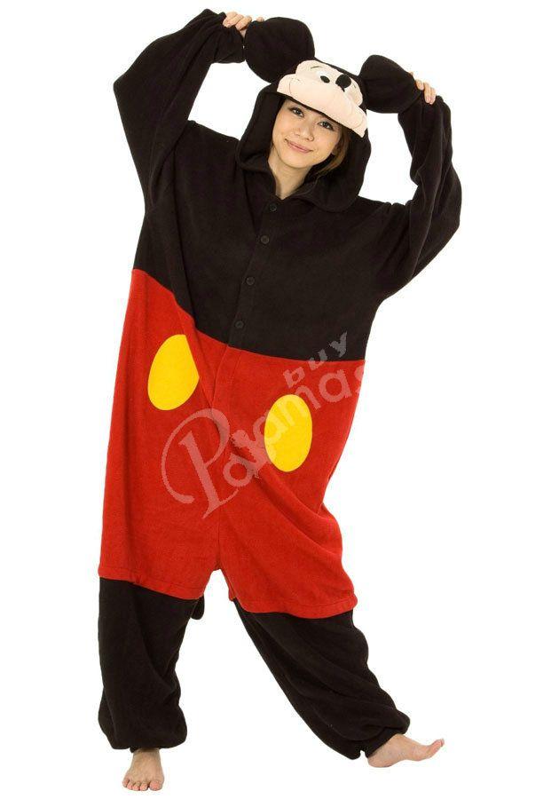 Evénement St Valentin  D0f4e928b7f419166f53c0c42ce4dcb8--kigurumi-pajamas-mickey-mouse