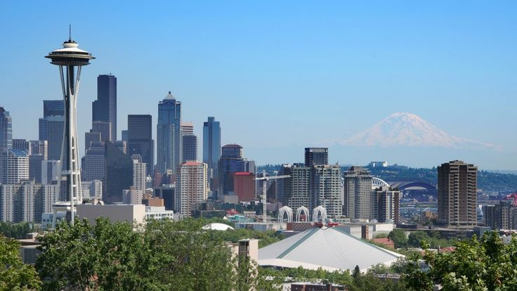 Seattle, WA Travel Guide - Must-See Attractions