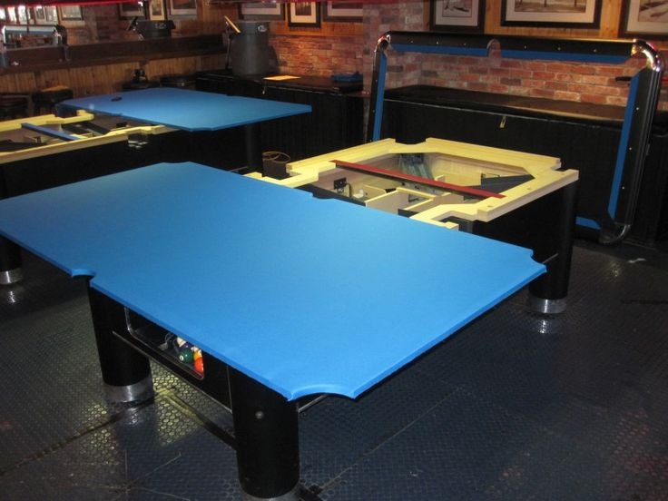 Img 6067 866 650 how to build a pool table for How to build a billiard table