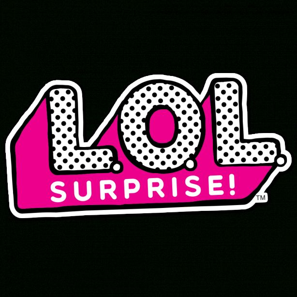 17 Lol Surprise Png Logo Lol Dolls Coloring Pages For Kids Lol Doll Cake