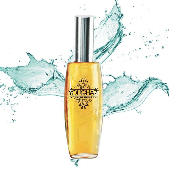 Youghazi Perfume