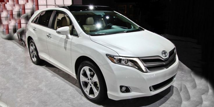 2018 Toyota Venza Could Come Back - https://carsintrend.com/2018-toyota-venza/