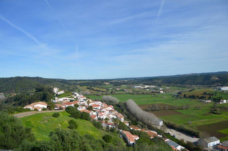 Aljezur Rota Vicentina, SW Coast Portugal