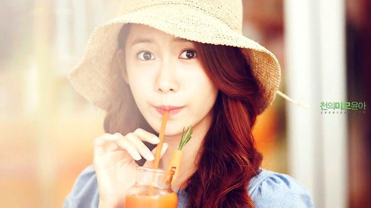 #Yoona #Innisfree