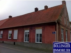 Annonce vente maison Rubrouck, ref. 1768 - Lavoiximmo.com