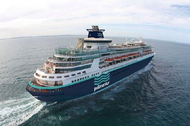 Te Apetece Un Crucero Por El Mediterraneo Con Logitravel Tenemos