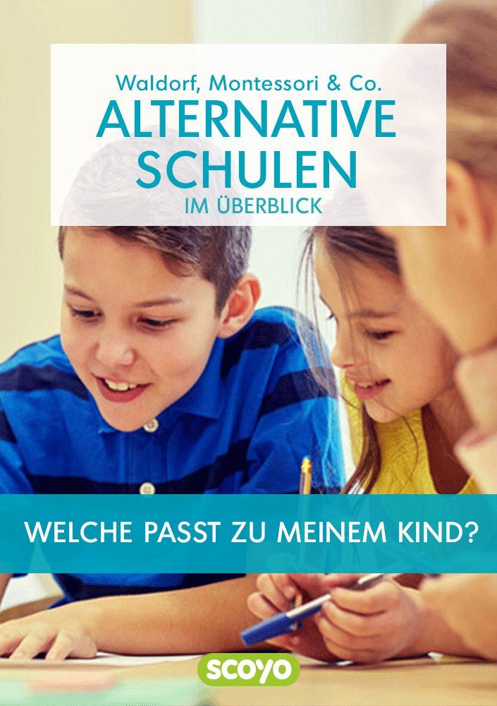 Alternative Schulen