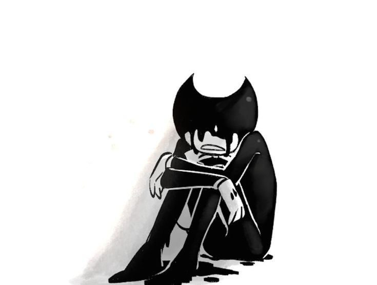 Bendy Sad: 778 Best Bendy And The Ink Machine Images On Pinterest