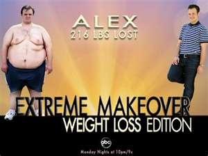alexandra shipper weight loss