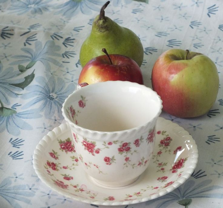 Perfect for morning tea...