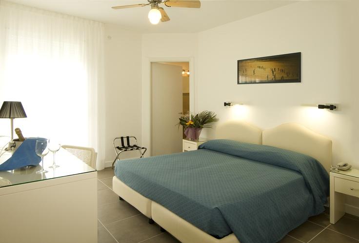 Hotel Miami * * * Double Room - www.hotelmiamijesolo.it