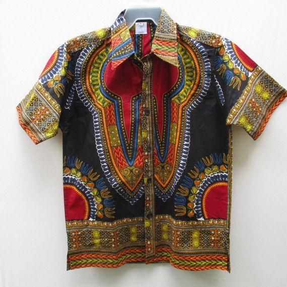 The 25+ best Dashiki shirt mens ideas on Pinterest ...