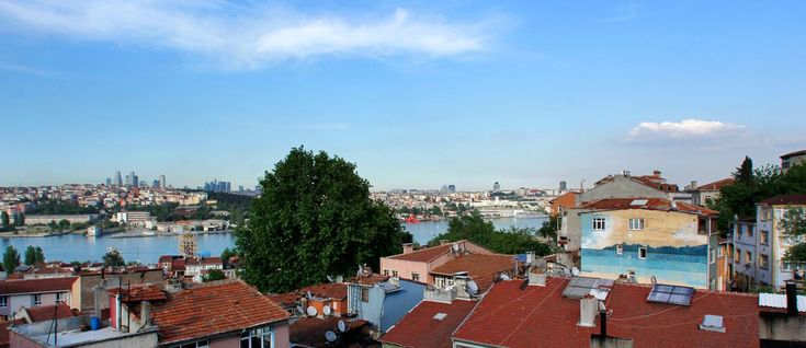 House vacation rental in Beyoğlu, Istanbul, Turkey from VRBO.com! #vacation #rental #travel #vrbo
