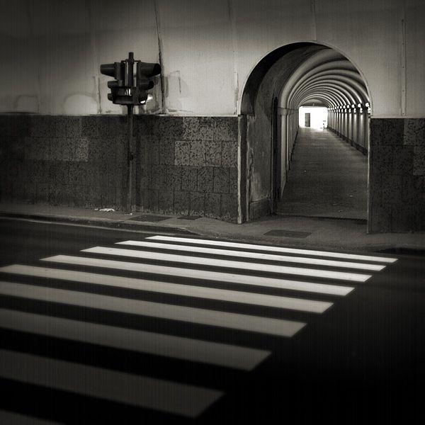 """""""follow light"""" by anjelicek in Genova, Italia"""