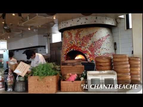▶ il CHIANTI BEACHE in Enoshima - YouTube