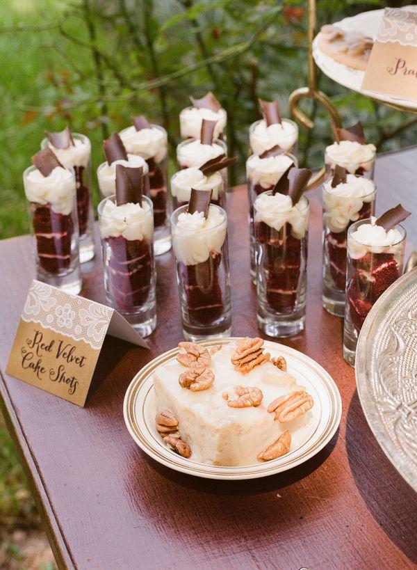 185 best dessert station ideas images on Pinterest | Dessert ...