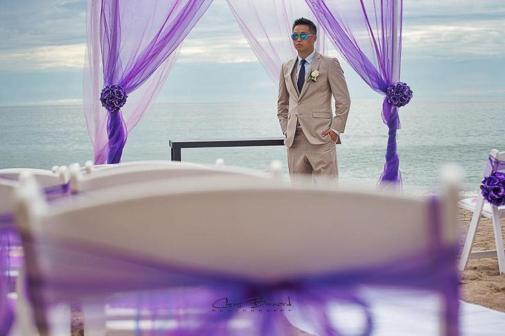 Korean superstar :) #groom #waiting #anticipation #stud #purplewedding #beachwedding #weddingday #weddingtime #weddingceremony #groomstyle #groomswear #weddingphotos #yegphotographer #yegweddingphotographer #desinationwedding #mexicowedding #puertovallarta #weddingphotographer #like4like #followforfollow