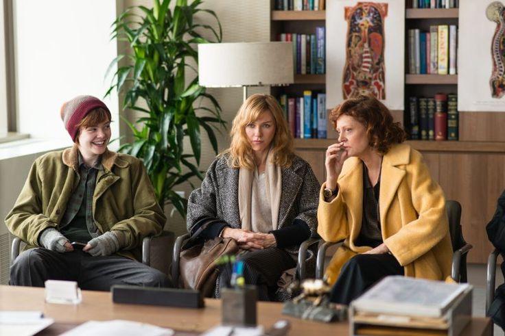 3 Generations, un ritratto della famiglia moderna - Susan Sarandon, Naomi Watts e Elle Fanning sono le straordinarie protagoniste di un film che mette a confronto tre generazioni diverse. - Read full story here: http://www.fashiontimes.it/2016/11/3-generations-ritratto-famiglia-moderna/