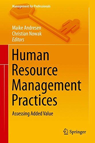 34 best human resources management images on pinterest human e book human resource management practices maike andresen available now http fandeluxe Gallery
