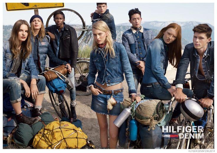 Klassischer Look mit stylischen Akzenten: Die Jeans von Hilfiger Denim sind eine aufregende Mischung aus lässiger Jeans und aufregender Farbwahl. Hier erfährst du mehr über die unverkennbar amerikanische Jeansmarke: http://www.jeans.ch/blog/hilfiger-denim/