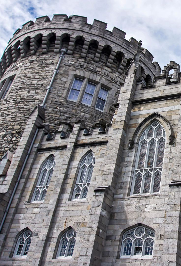 Dublin Castle dates back to 1230AD and has served roles as a defensive stronghold and royal palace for centuries. Today it is the site of Ireland's presidential inauguration every seven years, and most days is open to the public for no charge.