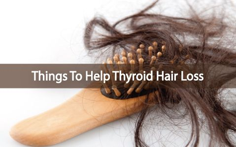 Not sure why you are losing your hair? It's coming out in clumps? One of the reasons might surprise you. Learn tips on what has helped others #Thyroidhairloss