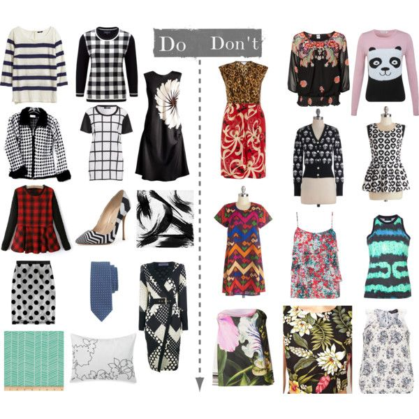 """Dramatic Classic Prints"" by skugge on Polyvore"