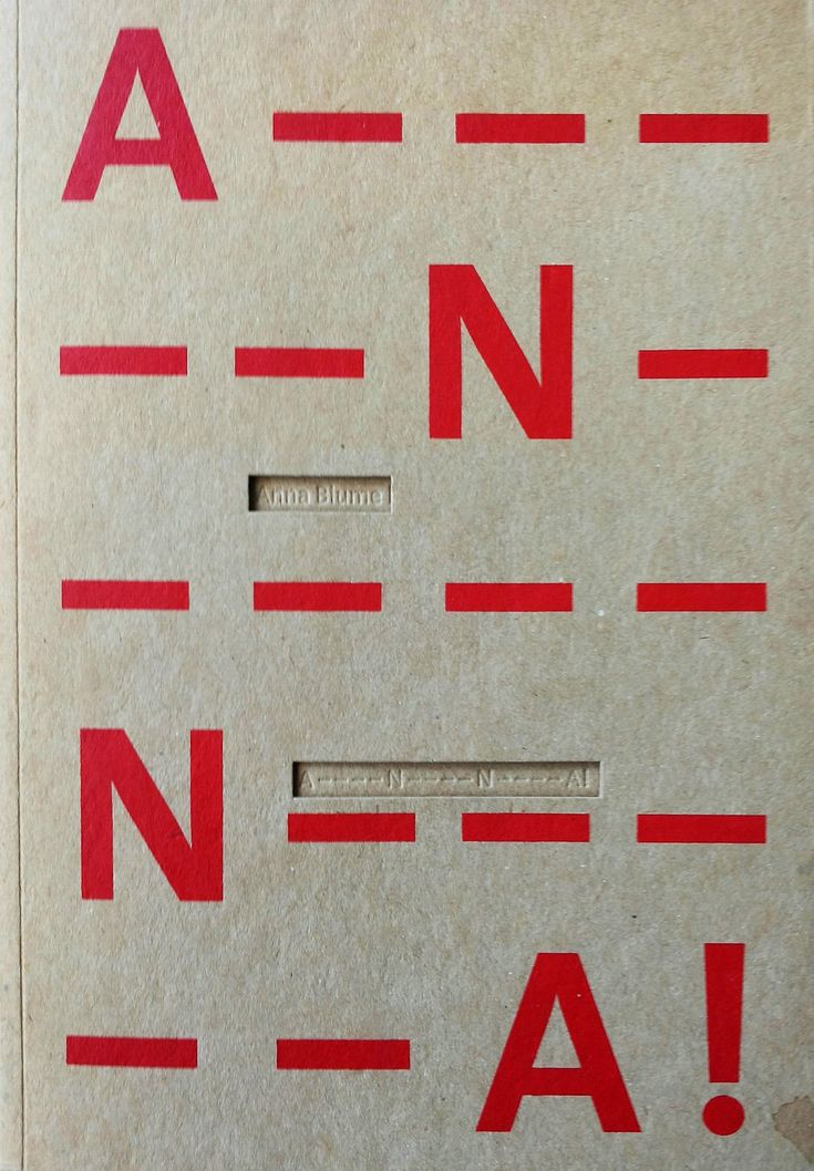 A-N-N-A ( Anna), Kurt Schwitters` Gedicht  An Anna Blume  in 154 Nachdichtungen aus 137 Ländern sowie als Hörstück auf CD. Lüneburg : Edition Postskriptum/Klampen Verlag, (2000).