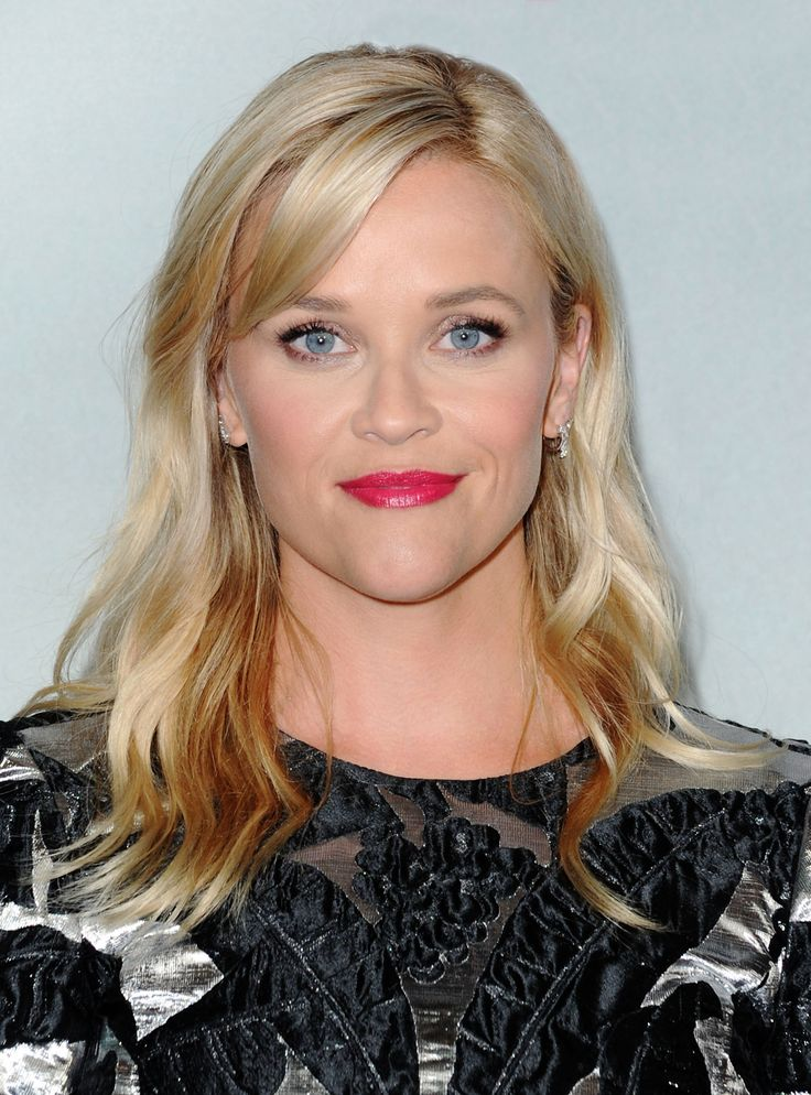 Reese Witherspoon Can't Believe Her Daughter Ava is Turning 18 http://r29.co/2w10xWZ