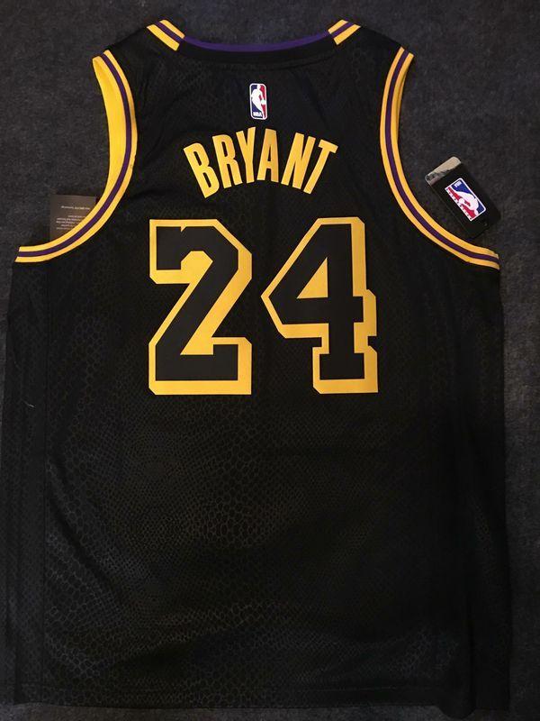 Kobe Bryant Lakers \