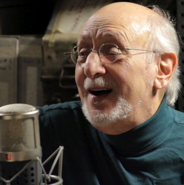 Peter Yarrow: Live at the Paste Studio