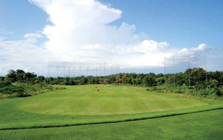 "@Golfacademybali - Ladies Golf Coaching"" every Monday at 9am - 11am. #BaliplusMagazine #NovemberIssue"