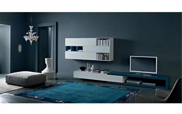 35 besten modernes wohnen bilder auf pinterest modernes. Black Bedroom Furniture Sets. Home Design Ideas
