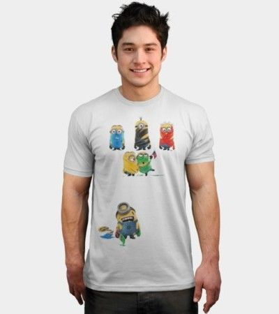 Want to commemorate the Winter Olympics in Russia, or look forward to the Summer Olympics in Brazil? Celebrate with mischievous Minions on this quirky USA tee! Olympic Takeover t-shirt! #tshirt #tshirts #printedtshirts #graphictshirts #cooltshirts  #expressiontshirts #customteeshirts #tshirtsonline #miniontshirts #funnytshirts   http://teehunter.com/