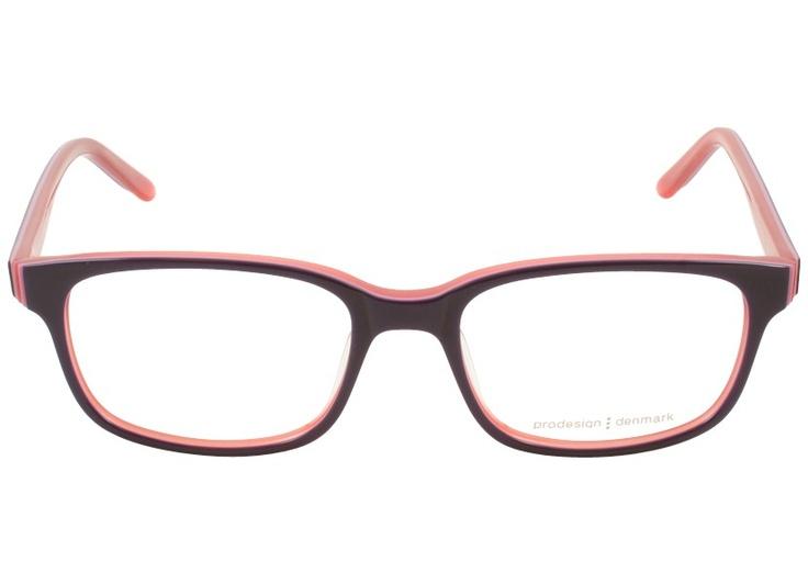 Glasses Frames Denmark : Prodesign Denmark 1703 Eyewear (Women) Pinterest Denmark