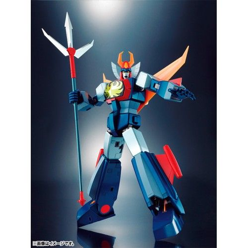 78+ Images About Soul Of Chogokin On Pinterest