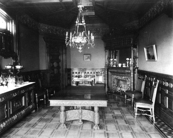 Victorian interiors, House interiors and 19th century on Pinterest | Spring  awakening | Pinterest | Victorian interiors, Interiors and House