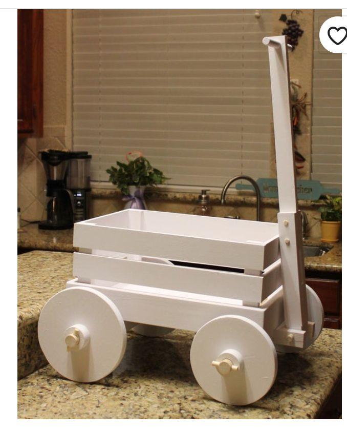 Pin By Adriana Sanchez On Wedding Wagon Wagon For Wedding Wooden Wagon Wagon
