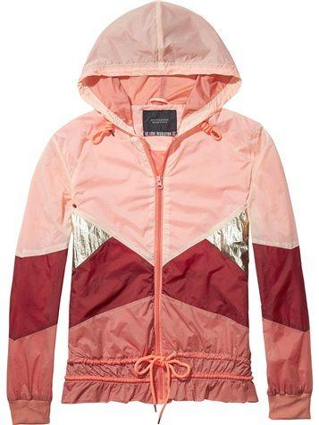 Куртка ветровка maison scotch  (арт. 133.1621.0210131126.B) |  в интернет-магазине