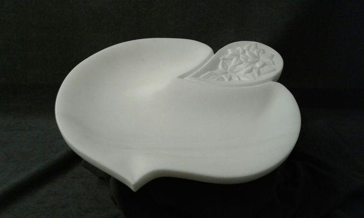 Μαρμάρινη πιατέλα Marble platter