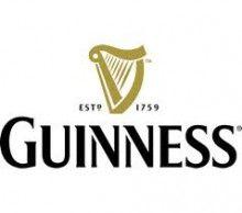Guinness Kegs