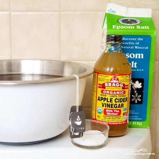 5 Homemade Soaks to Remove Foot Odor. This amazing soaks to remove foot odor is simple effective in kicking out odor-causing culprits...