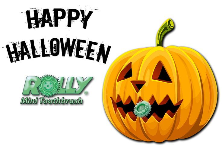 It's candy season, time to clean and protect your teeth!