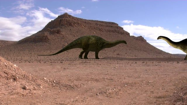 Download free footage about Dinosaur, Desert, Landscape from Pixabay's library of over 1,300,000 public domain images, vectors and videos - 7603