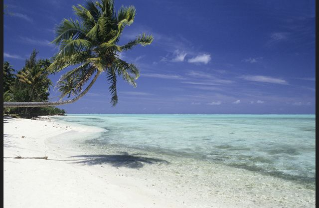 Les plus belles plages du monde - Matira Bora Bora