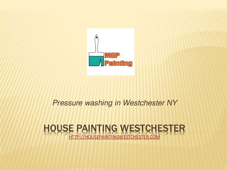 #Pressure #Washing #Services in #Westchester NY https://www.slideshare.net/housepainting/get-the-pressure-washing-services-in-westchester-ny
