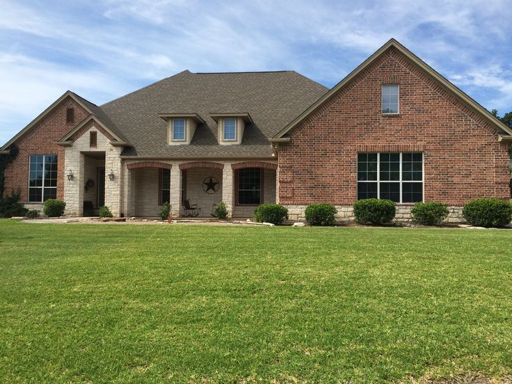 Best 25 acme brick ideas that you will like on pinterest for Brick houses with stone accents