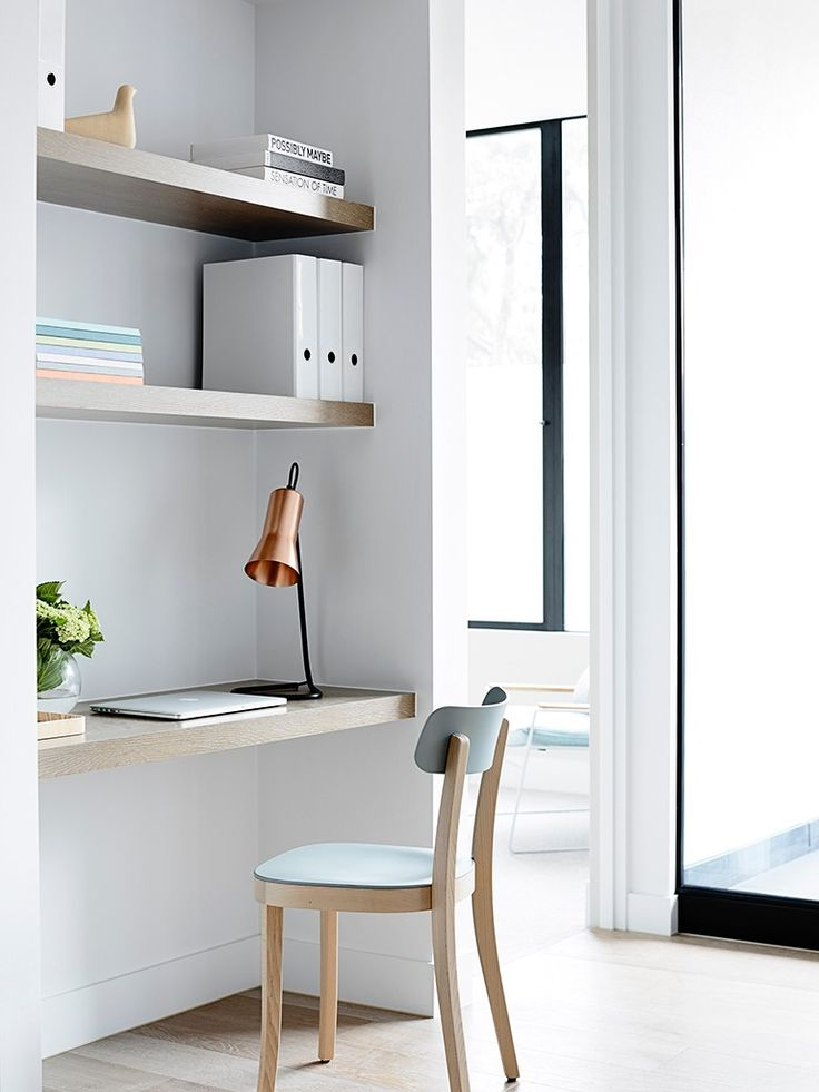 339 best Home Office images on Pinterest | Work spaces, Desks and ...