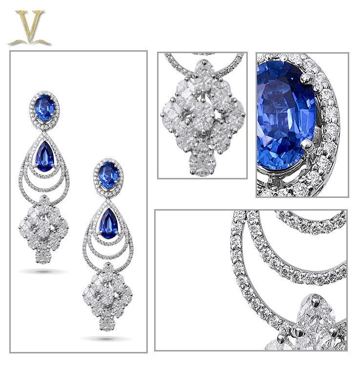 Impeccable jewels, designed to perfection.