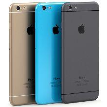 iPhone 6c?